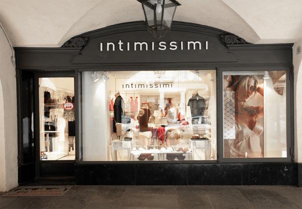 Aprire un negozio intimissimi calzedonia